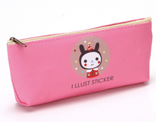 Load image into Gallery viewer, Cute Pencil-box