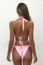 Decorations Cross Bikini Set
