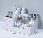 Drawer Type Cosmetic Storage Box