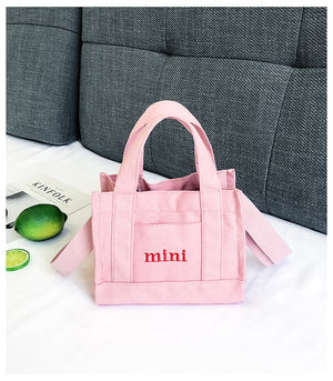 Mini Women Bag