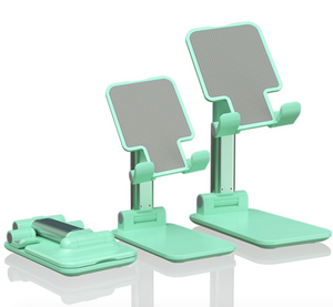 Collapsible Mobile Tablet Stand