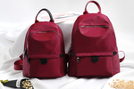 Solid Color Backpack