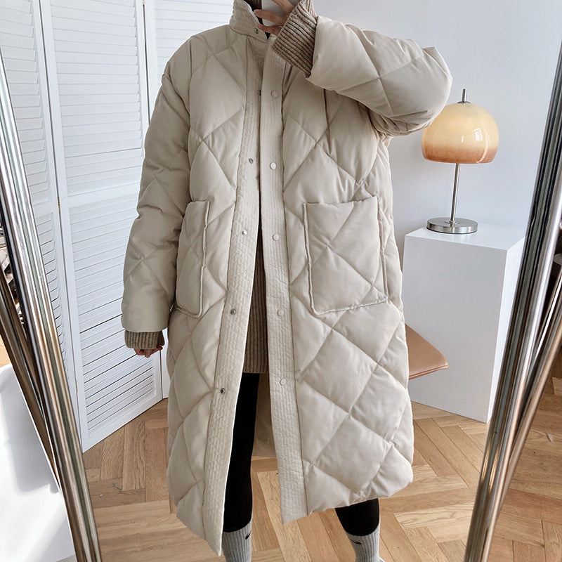 Winter Down Coat