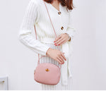 Women Mini Crossbody Bag