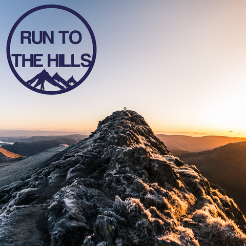 run to the hills podcast and you tube channel