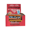 Chia Charge Bars Christmas Flapjacks 10 + 2 FREE Chocolate Orange & Gingerbread