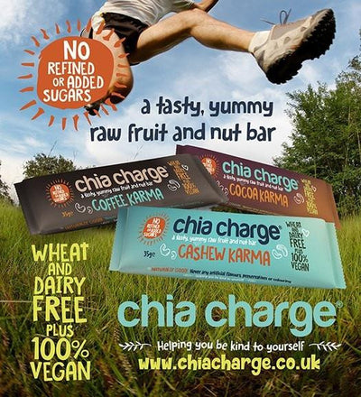 Chia Charge Bundles No Added Sugar Chia Charge Bundle