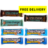 Chia Charge Bundles The VEGAN Chia Charge Sample Pack