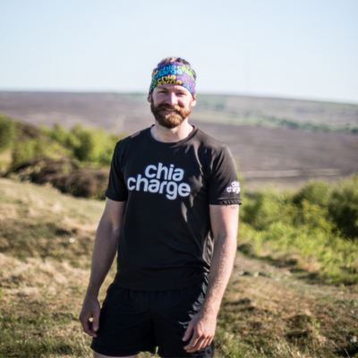 Chia Charge MOTIVATOR_HIDDEN_PRODUCT Free Multi colour Bandana (we'll add 1 for every £30 spent)