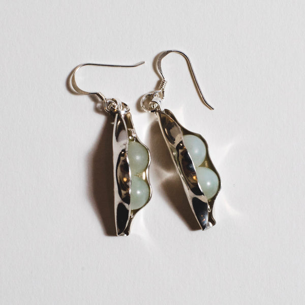 jade earrings anniversary