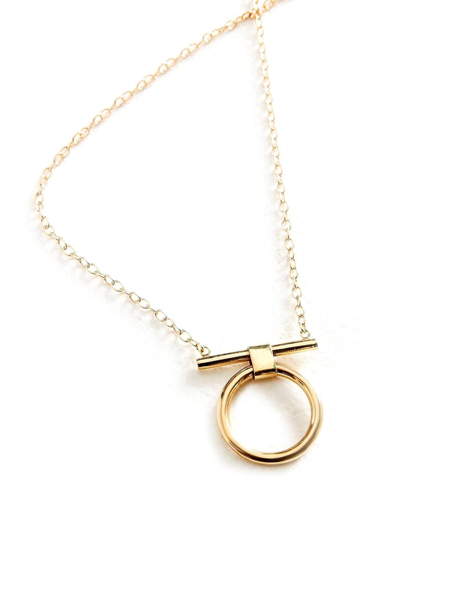 SOKO Delicate Isle Necklace