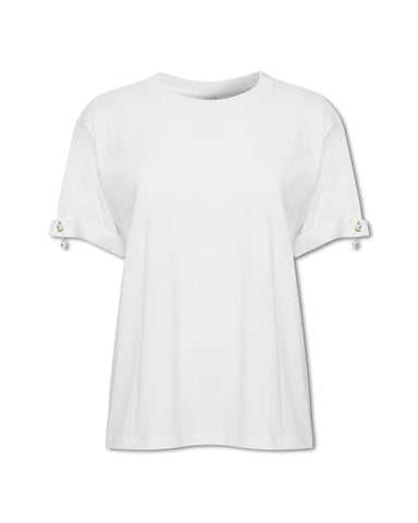 MOTHER OF PEARL No Frills T-Shirt