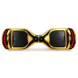 "Chrome Royale Gold segboard 1.0 -  6,5"" med Samsung batteri"