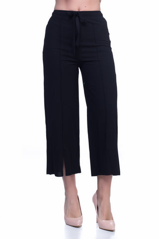 LGP71A LADIES' PANTS (BLACK)