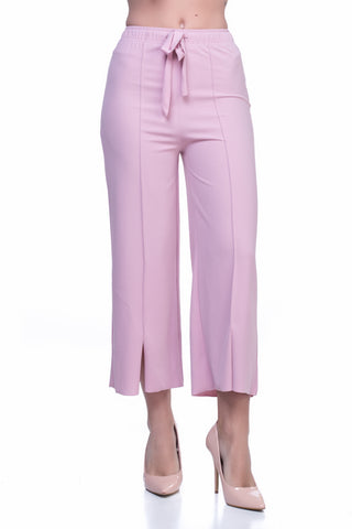 LGP71K LADIES' PANTS (L. PINK)