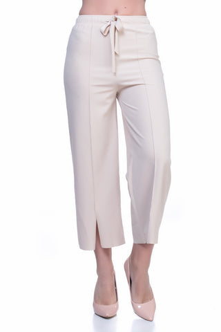 LGP71T LADIES' PANTS (BEIGE)