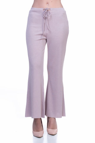 LGP78L LADIES PANTS  (D. PINK)