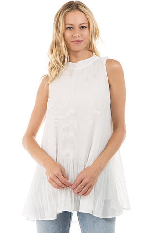 LGP67C LADIES DRESS  (O. WHITE)