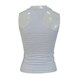 REFLEX LGG62 Tank Top for Women - White