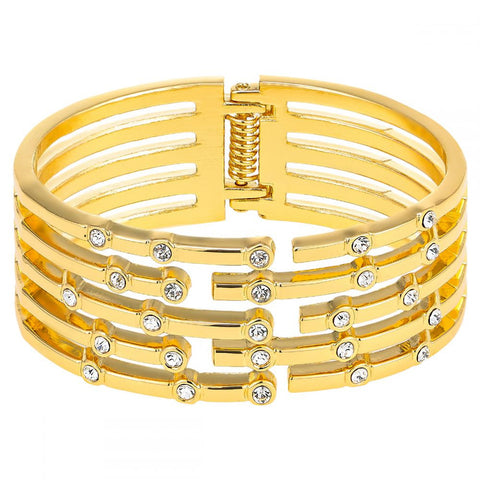 Reflex 1136AGH73W Alloy Bangle