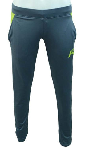 Reflex Sports Pant For Women [ Grey - 1171LGE77R06]