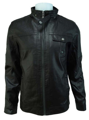 Winter Jacket for Men 2012MGF51 - Black