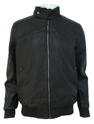 Men's Jacket 2012MGF52 - Brown