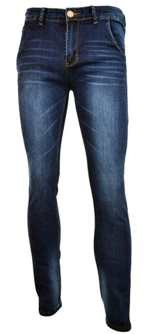 Reflex 2021MGF81 Jeans for Men , Blue