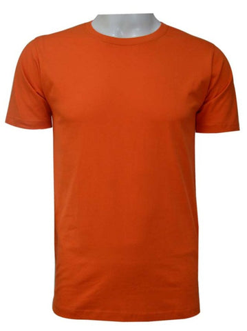 Reflex 2052MIG50S T-Shirt for Men -  Orange