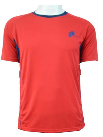 Reflex 2063MGE56 Sports Top For Men - RED