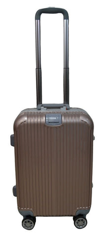 REFLEX-4022AGJ59W20 LUGGAGE METALLIC GOLD