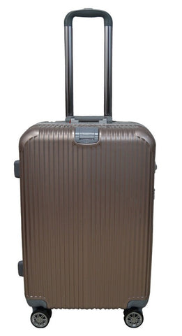 REFLEX-4022AGJ59W24 LUGGAGE METALLIC GOLD
