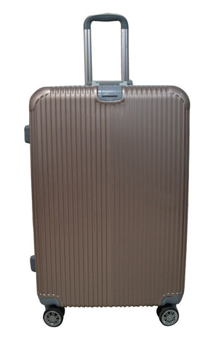 REFLEX-4022AGJ59W28 LUGGAGE METALLIC GOLD