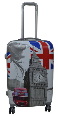 REFLEX-4022AGJ61X24 LONDON LUGGAGE