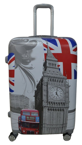 REFLEX-4022AGJ61X28 LONDON LUGGAGE