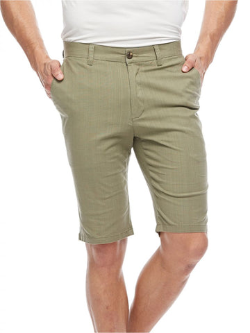 MGL61G MENS SHORTS (L. GREEN)