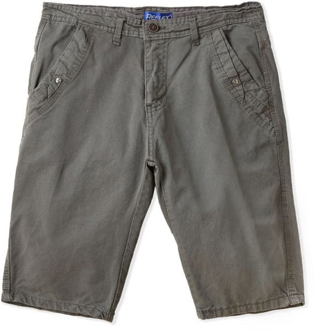 MGO52R MENS SHORTS (D. GREY)