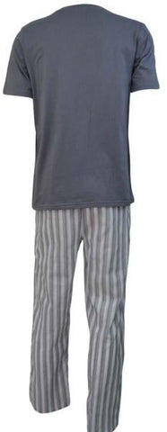 Reflex 2072Mgc73R Pajama Set , Multi Color