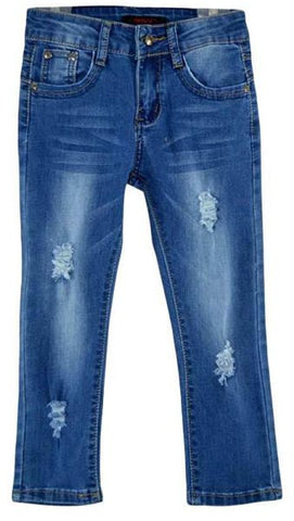 Reflex 3013CGC67 Jeans for Boys , Blue