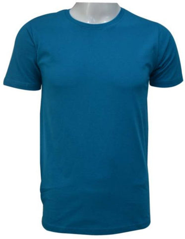 Reflex 2052MIG50E T-Shirt for Men -  Blue