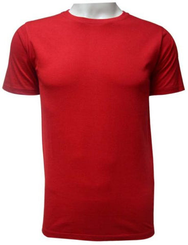 Reflex 2052MIG50M T-Shirt for Men -  Red