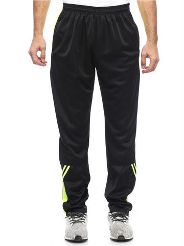 Reflex 2061MGH53 Fitness Pants for Men - Black
