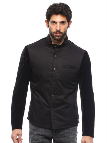 Jacket for Men 2012MGH52 - Black