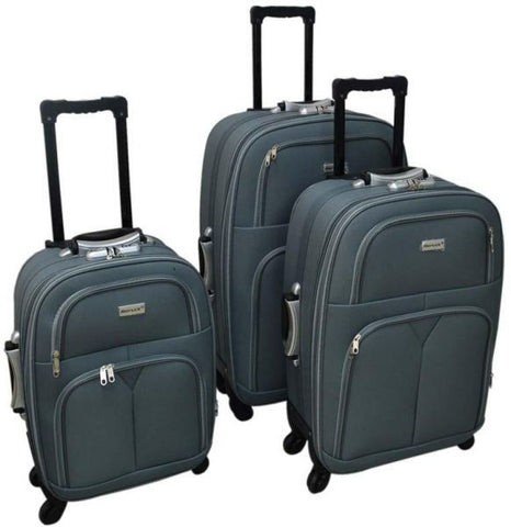 Reflex 4021AGG70R-20/24/28  Soft Luggage