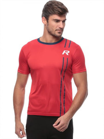 2063MGH64 Sport Top For Men - Red