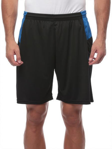 Reflex 2062MGH62 Sport Short For Men - Black