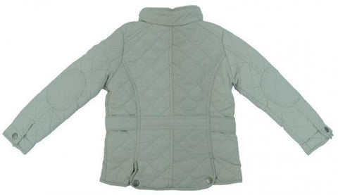 Reflex Girls Jacket Silver