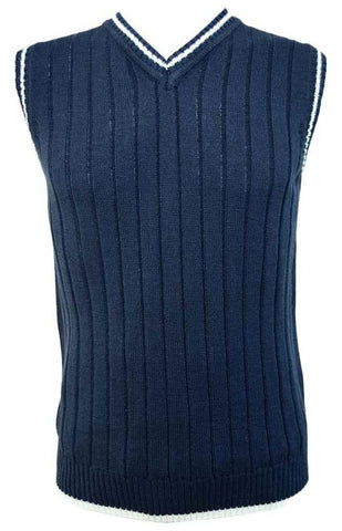 Reflex 2043MGF54 Sweater For Men - Blue