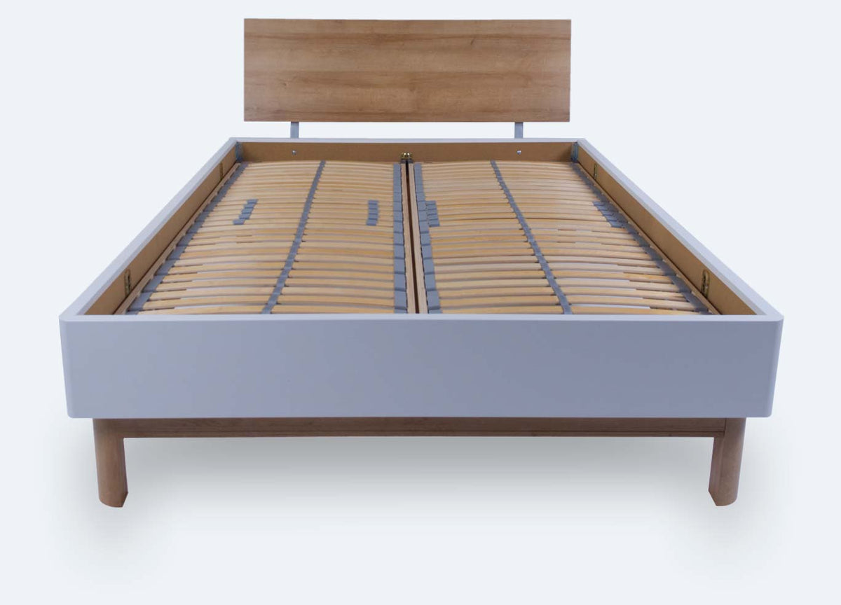 The HUGGE Bed Frame