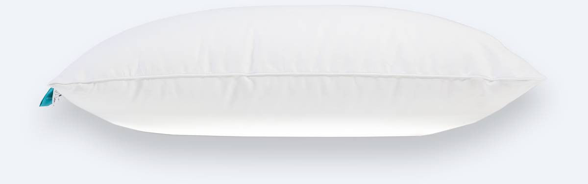 The HÜGGE Hypoallergenic Pillow